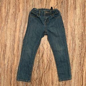 Children's Place Boys Skinny Jeans Size 5